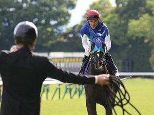 一度は条件戦に落ちた馬がGI勝利。アドマイヤリードの器はいかほどか。
