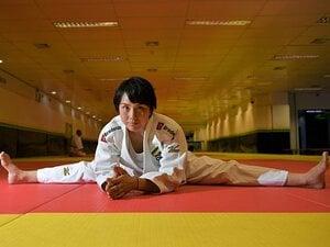 夫が育児と家事を受け持ってくれるからこそ、ブラジル男子柔道監督に… 日本人女性指導者に直撃インタビュー