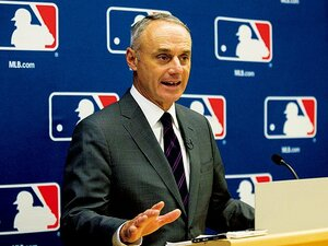 野球が五輪の正式種目に。米球界の反応はどうか?~イチローが考える五輪~