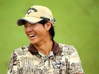 石川遼がトレーナー不在で戦う理由。「誰かに頼らないといけない体は嫌」<Number Web> photograph by Getty Images