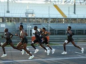 「簡単じゃない。でも不可能じゃない」フルマラソン2時間切りへの挑戦。