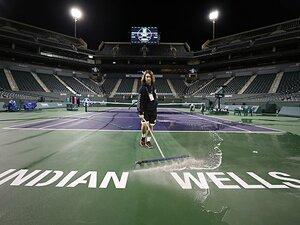 コロナで延期&中止、賞金はゼロ。世界を旅するテニス選手に大打撃。