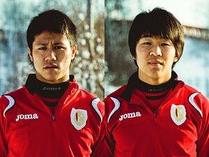 <ベルギーから始まる挑戦> 永井謙佑×小野裕二 「リエージュが日本人アタッカーを欲しがる理由」