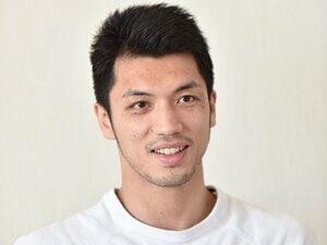 疑惑の敗戦からわずか3日後。なぜ村田諒太は微笑んでいたのか?