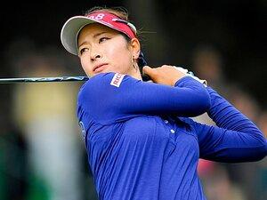 <2014女子プロゴルフ展望> 新女王・森田理香子に立ちはだかるライバルたち。