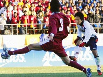 """全国高校サッカーで見た、3つの強烈な""""個性""""。~宮市亮、柴崎岳、樋口寛規~<Number Web> photograph by KYODO"""