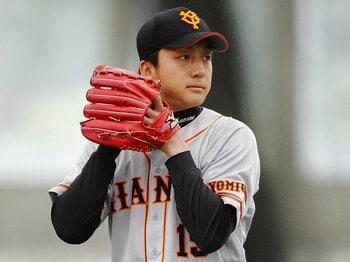 巨人のエースは新人の澤村拓一!?QSがあぶり出す、投手の本当の価値。<Number Web> photograph by Tamon Matsuzono
