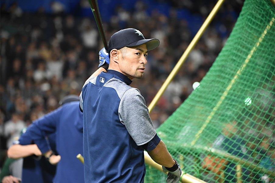 国内は打高投低、MLBに野手は0人。日本野球に何が起きているのか。<Number Web> photograph by Naoya Sanuki