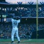 イチロー、MLB初打席