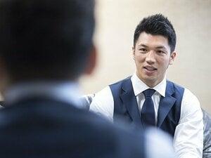 村田諒太が「ドカンと成長」した時。人間のキャリアは一歩一歩じゃない?
