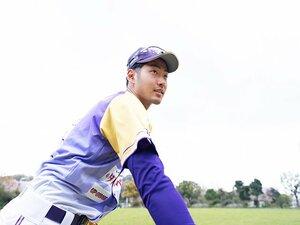 BC神奈川の秘密兵器、杉浦健二郎。「僕が独学で150kmを投げるまで」