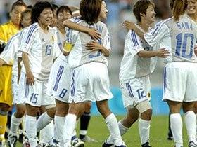 【女子サッカー、なでしこジャパン総括】歴史に刻んだ、たくましい成長ぶり