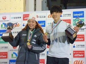 「東京では金メダルを!」「パリには選手生命すべてをかけて!」いまの日本人トップクライマーたちの熱い想い。