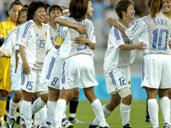 【女子サッカー、なでしこジャパン総括】歴史に刻んだ、たくましい成長ぶり<Number Web> photograph by Hiroki Sugimoto/PHOTO KISHIMOTO