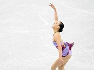 15歳で初優勝し、23歳で連覇――。浅田真央が守り抜いた女王の誇り。