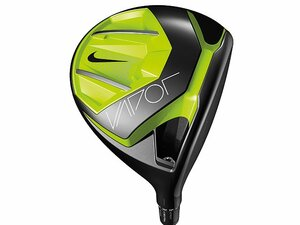 ゴルフシーズン到来! NIKEの黄色いドライバーがゴルファーに幸せを呼ぶか!?