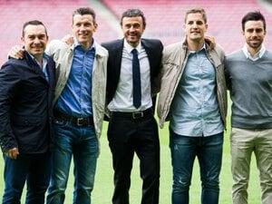 EURO開幕直前にキャプテンのブスケッツが離脱 動揺するスペイン代表を救ったメンタルコーチの存在
