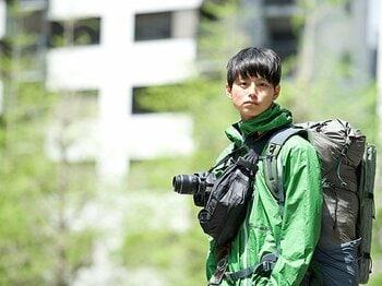 """就活より大切な""""今""""を求めて――。米国パシフィック・クレスト・トレイルへ。<Number Web> photograph by Miki Fukano"""