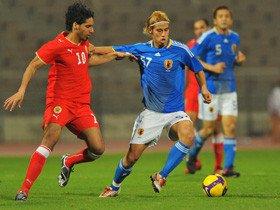 岡田監督と本田圭佑のサッカー観の隔たり。
