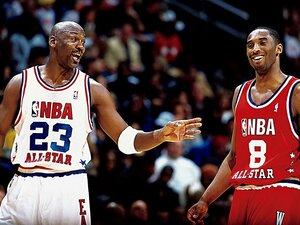 マイケル・ジョーダン×コービー・ブライアント「NBAを制する知性と精神」~レガシーの継承:メンタリティ~