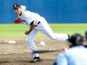 """""""38年目の野球部員""""山本昌のあくなき挑戦。~50歳、進化のポイントは「鎖骨」~"""