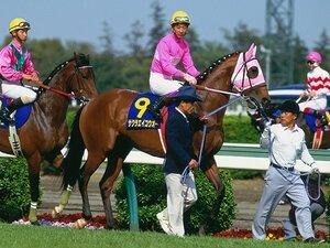 小島太「俺はサクラの馬、境厩舎」名騎手、名調教師だった男の定年。
