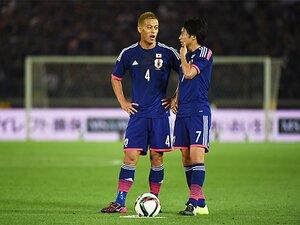 """W杯前に""""直接FKが脅威""""と刷り込め。本田・柴崎が今回のキーマンな理由。"""