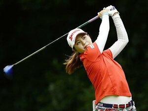 女子ゴルフ黄金世代。~勝みなみ、新垣比菜、小祝さくらの台頭~