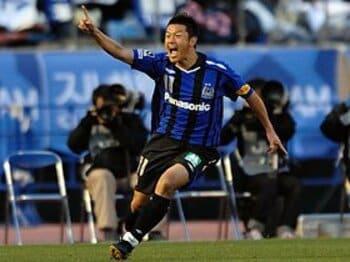 日本サッカーの弱点なのか?フィジカルコーチに注目せよ。<Number Web> photograph by Masahiro Ura
