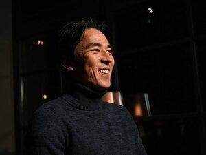 長谷部誠が語るカズへの憧憬。「自分もいつまでもプレーしたい」