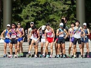 """1ブランドのシェア率9割の異常事態も…学生ランナー界の""""厚底シューズ大戦争""""はいまどうなっているのか?"""