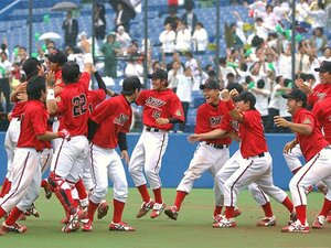 オープナーは球数制限に有効では?大学野球の成功例から思いついた。