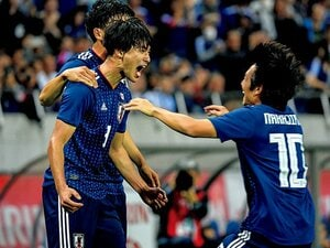 「普通」にウルグアイ撃破!日本代表は固有名詞の時代へ。~南野、中島、堂安という才能の愉悦~