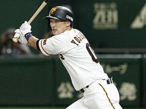 丸佳浩、坂本勇人を活かす1番打者。巨人キャンプの鍵は吉川尚輝に。