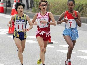 木崎の台頭と野口の復活。女子マラソンV字回復への鍵。~金哲彦が見た名古屋での好走~