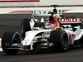 佐藤琢磨 グランプリに挑む Round 3 バーレーンGP
