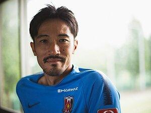 「まだまだ谷間の世代は終わらない」阿部勇樹38歳、笑顔で語れる理由。