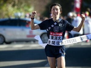 圧勝した東洋大が実はピンチ!?日本一早い、2015年箱根駅伝予想。