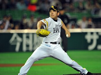 "WBCメンバーに最も多く選ばれた、""縁の下の力持ち""世代に刮目せよ!<Number Web> photograph by Hideki Sugiyama"