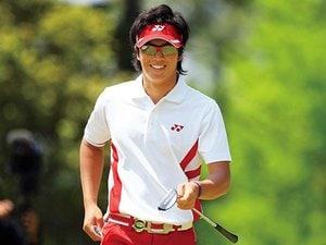 偉大な記録からツアー選手権制覇へ。「58」達成の石川遼が目指す頂点とは?