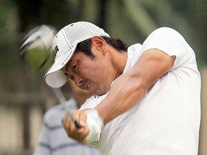 男子ゴルフツアーも海外進出時代へ。Jリーグに学ぶ、アジア戦略の要諦。