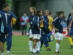 """ビエルサは「失敗のスペシャリスト」と言うが…アルゼンチン、日韓W杯早期敗退と濃い""""裏話"""""""