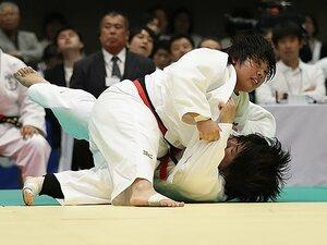 女子柔道78kg超級の争いが熾烈。素根輝、2020年で「笑うのは自分」。