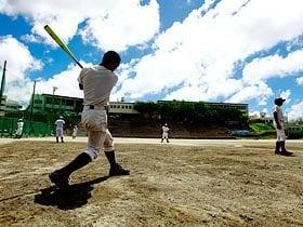 <甲子園特集> 沖縄野球の目指す場所。~ふたつの名門校を訪ねて~