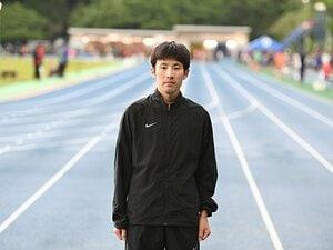 """""""日本最速市民ランナー""""桃澤大祐。メッキ担当の会社員が日本選手権へ。"""