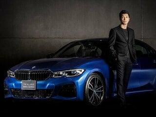 村田諒太インタビュー「目がもたらす情報が自分を守り、勝利を呼ぶ」