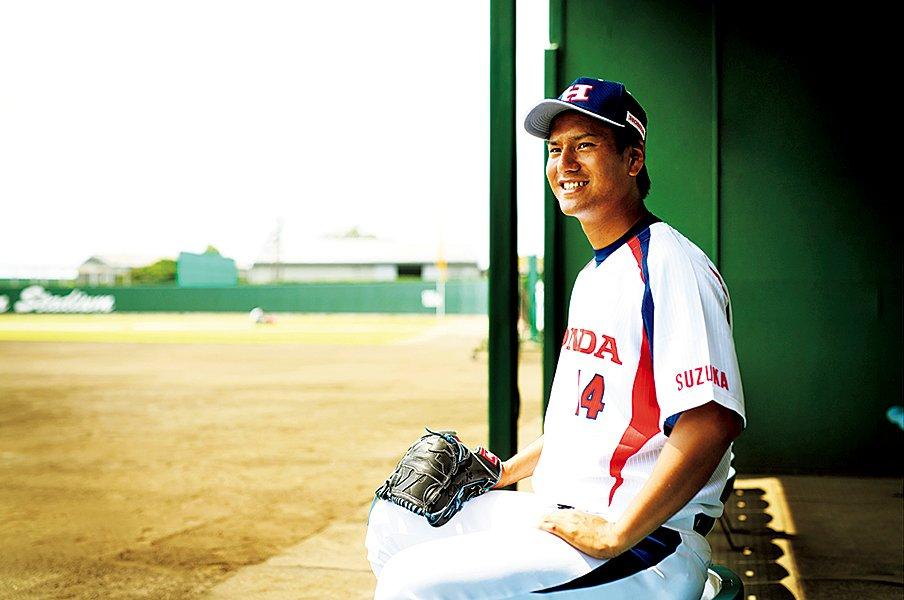 大阪桐蔭時代のライバル投手が贈る、「背番号1」藤浪晋太郎へのエール。<Number Web> photograph by Asami Enomoto