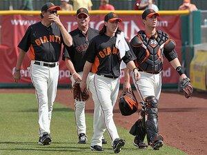 波瀾含みの開幕と連覇の可能性。~MLB、今季の覇者を占う~