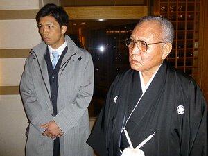 池田純が語るボクシング連盟騒動。「全てはトップの問題なんです」