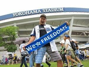 """横浜ファンが作ったデスマッチ団体。FREEDOMSの夢は""""聖地""""ハマスタ。"""